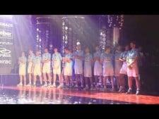 Drean Bolivar 2012/13 team presentation