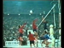 Italy - USSR (World Championships 1978)