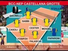 Presentation of Serie A 2012/13 teams