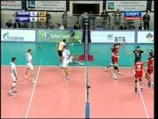 Iskra Odintsovo - Dynamo Moscow (full match)