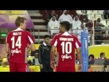 Al-Arabi Doha - Zenit Kazan (Highlights)