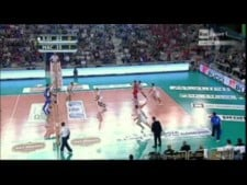 Altotevere Volley - Lube Banca Macerata (Highlights)