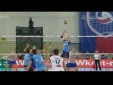 Plusliga 2012/13 2nd week (Highlights)