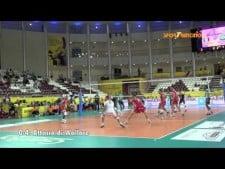 Sada Cruzeiro Volei - Trentino Volley (short cut)