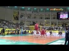 Sada Cruzeiro Volei - Trentino Volley (short cut, final)