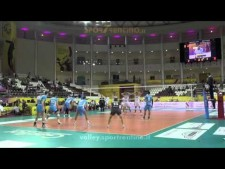 Zenit Kazań - Trentino Volley (short cut)