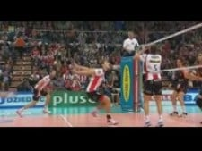 Plusliga 2012/13 4th week (Highlights)