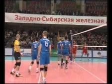 Lokomotiv Novosibirsk - Dinamo Krasnodar (full match)