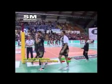 Sir Safety Perugia - Altotevere Volley (short cut)