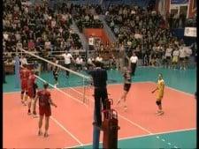 Kuzbass Kemerovo - Fakel Novy Urengoy (Highlights)