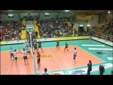 Vibo Valentia - CMC Ravenna (short cut)