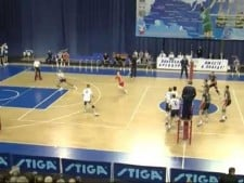 Novy Urengoy - Nizhny Novgorod (Russian Cup 2012, short cut)