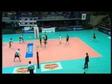 Andreoli Latina - Trentino Volley (short cut)