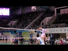 Zenit Kazan - Hypo Tirol Innsbruck (Highlights)
