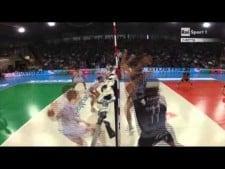 Lube Macerata - Copra Piacenza (Highlights)