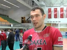 Fakel Novy Urengoy - Dynamo Krasnodar (Highlights)