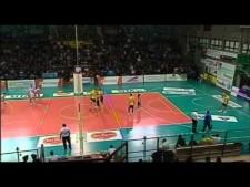 Castellana Grotte - Trentino Volley (short cut)