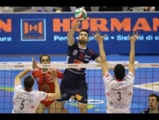 Lube Banca Macerata - Trentino Volley (Highlights)