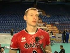 Shakhtar Soligorsk - Fakel Novy Urengoy (short cut)