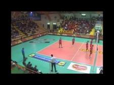 Vibo Valentia - Sir Safety Perugia (short cut)