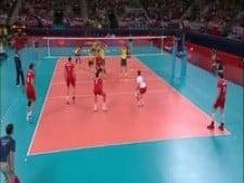 Australia - Poland (Highlights)