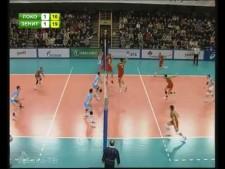 Lokomotiv Novosibirsk - Zenit Kazan (full match)