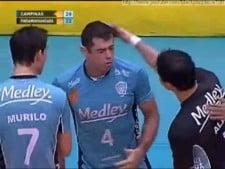 Medley/Campinas - Funvic/Midia Fone (short cut)
