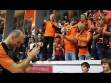 Narbonne Volley - Nantes Rezé (short cut)