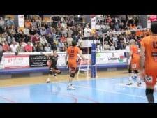 Narbonne Volley - Paris Volley (short cut)