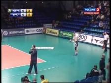 Gazprom Surgut - Ural Ufa (full match)
