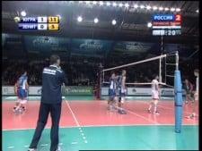 Gazprom Surgut - Zenit Kazan (full game)