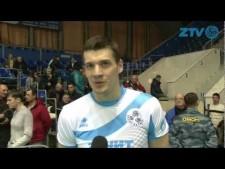 Zenit Kazan - Dynamo Moscow (short cut)