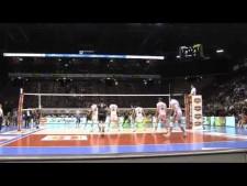 Trentino Volley - Vibo Valentia (Highlights)