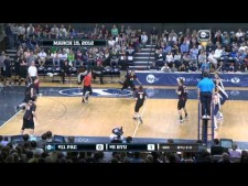 TOP10 plays of BYU in 2012
