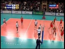 Lokomotiv Novosibirsk - Gazprom Surgut (full game)