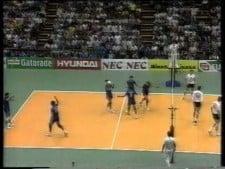 Italy - Netherlands (short cut, World League 1991)