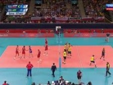 Russia - Brazil (full match)