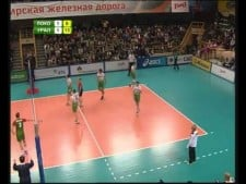 Lokomotiv Novosibirsk - Ural Ufa (full match)