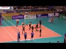 Lokomotiv Kharkov - Halkbank Ankara (full game)