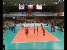 Lokomotiv Novosibirsk - Dynamo Moscow (full match)