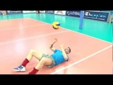 Valerio Vermiglio teachs how to set