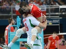 Best actions: Bulgaria - Poland