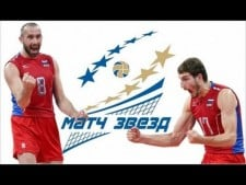 Russian All-Star Game 2012/13 (full match)