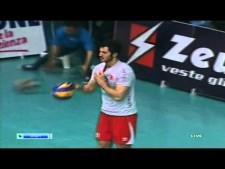 Andreoli Latina - Halkbank Ankara (full match)