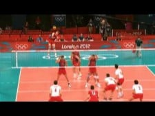 Russia in The Olympics 2012 (2nd movie)