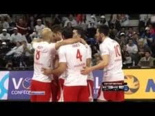 Halkbank Ankara - Andreoli Latina (full match)