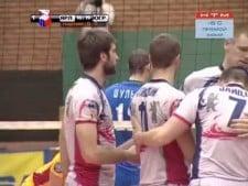 Yaroslavl Yaroslavich - Gazprom Surgut (full game)