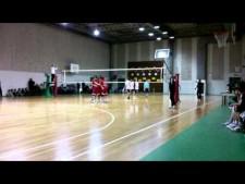 VolleyGroup Montebelluna - Sisley Treviso u15