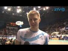 Zenit Kazan - Kędzierzyn Koźle (Highlights)