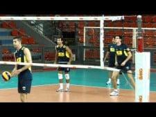 Brazilian training (7 of June 2011)